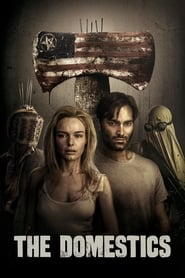 The Domestics streaming vf