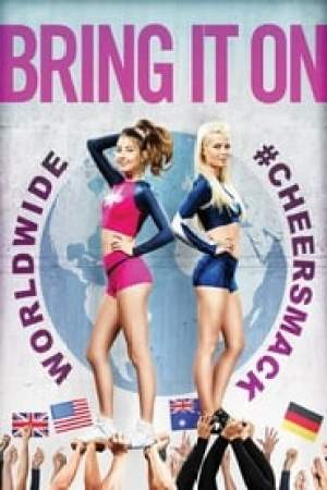 American Girls 6 : Confrontation Mondiale  film complet