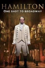Hamilton: One Shot to Broadway streaming vf