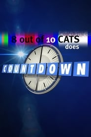 8 Out of 10 Cats Does Countdown streaming vf