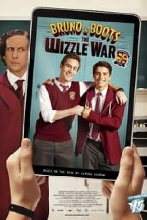 Bruno & Boots: The Wizzle War  film complet