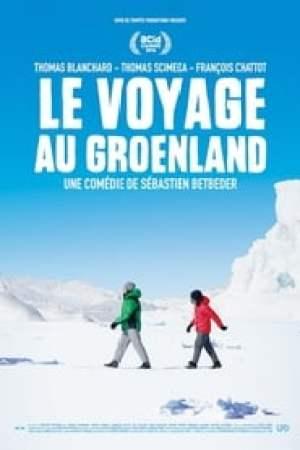 Le voyage au Grœnland  film complet