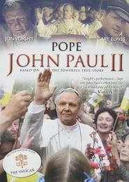 Pope John Paul II streaming vf
