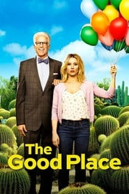 The Good Place streaming vf