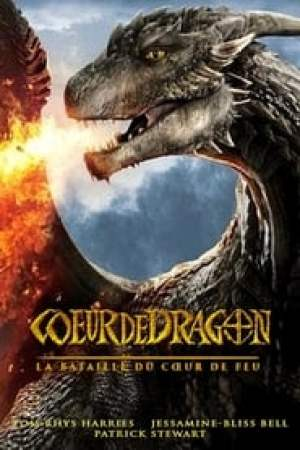 Cœur de Dragon 4 : La Bataille du cœur de feu  film complet