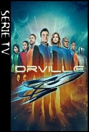 The Orville streaming vf