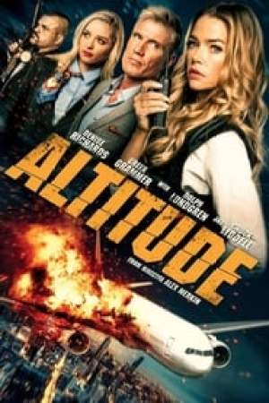 Altitude  film complet