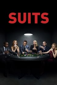 Suits : Avocats sur Mesure streaming vf