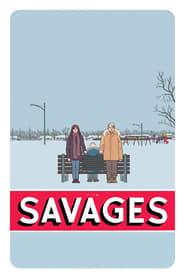 La famille Savage streaming vf