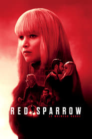Red Sparrow streaming vf