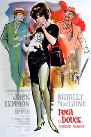 Irma la douce streaming vf