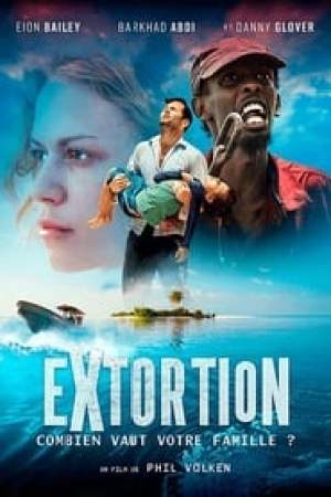 Extorsion  film complet