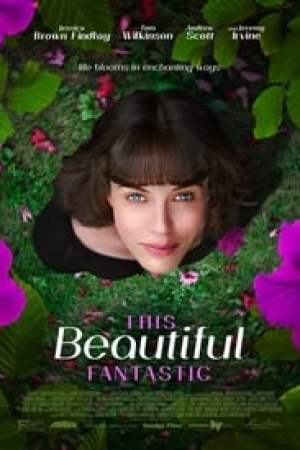 Le Merveilleux Jardin Secret de Bella Brown  film complet