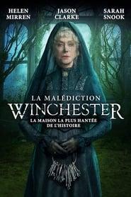 La Malédiction Winchester streaming vf
