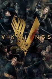 Vikings streaming vf