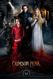 Crimson Peak streaming vf