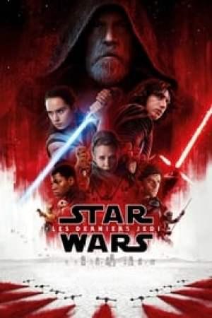 Star Wars: Les derniers Jedi  film complet