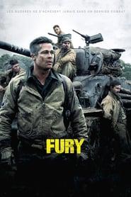 Fury streaming vf