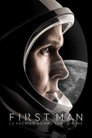 First Man : le premier homme sur la Lune streaming vf