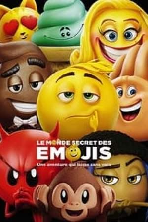 Le Monde secret des Emojis  film complet
