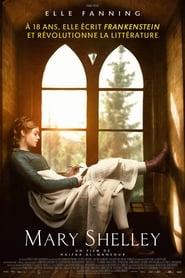 Mary Shelley streaming vf