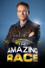 The Amazing Race streaming vf
