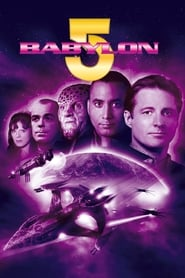 Babylon 5 streaming vf