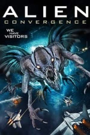 Alien Convergence  film complet