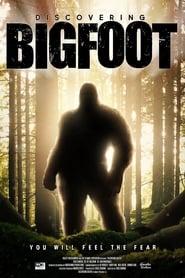 Discovering Bigfoot streaming vf