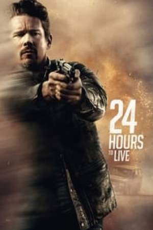 24H Limit  film complet