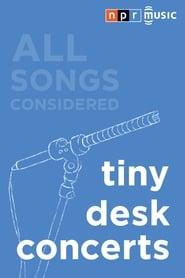 NPR Tiny Desk Concerts streaming vf