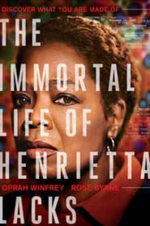 La vie immortelle d\'Henrietta Lacks  film complet