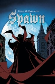 Spawn streaming vf