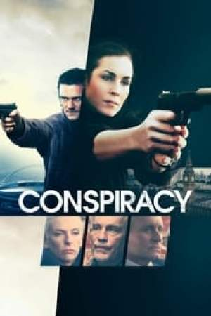 Conspiracy  film complet