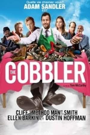 The Cobbler  film complet