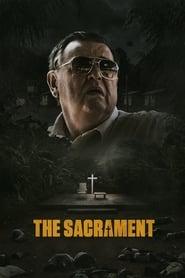The Sacrament streaming vf