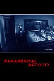 Paranormal Activity streaming vf