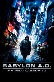 Babylon A.D. streaming vf