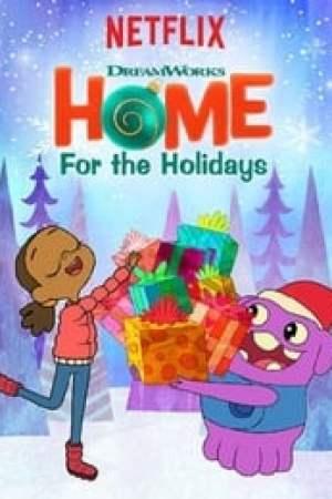 En route : Tif et oh fêtent Noël