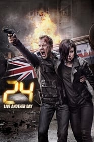 24: Live Another Day streaming vf