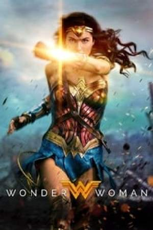 Wonder Woman  film complet