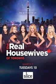The Real Housewives of Toronto streaming vf