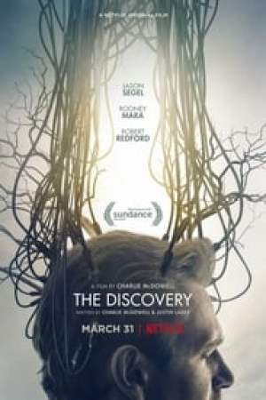 The Discovery  film complet