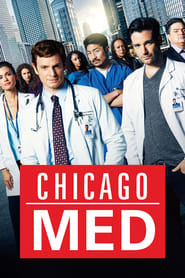 Chicago Med streaming vf