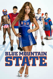 Blue Mountain State streaming vf