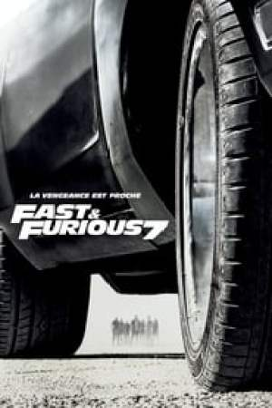 Fast & Furious 7  film complet