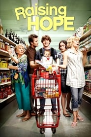 Raising Hope streaming vf