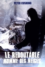 Le Redoutable Homme des neiges streaming vf