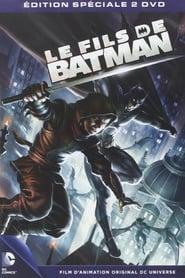 Le fils de Batman streaming vf