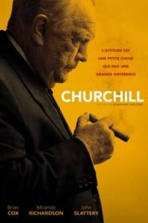 Churchill  film complet